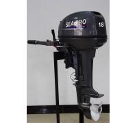Мотор Sea-Pro Т 18S