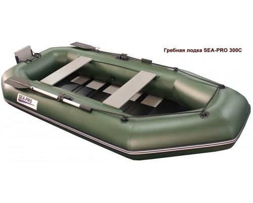 Лодка Sea-Pro 300С