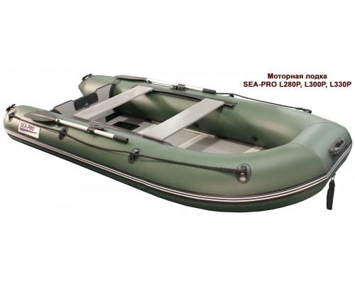 Лодка Sea-Pro L330P