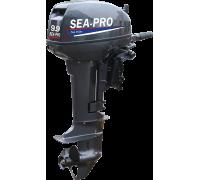 Мотор Sea-Pro ОТН 9.9S