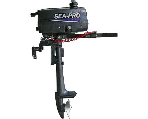 Мотор Sea-Pro Т 2,5S