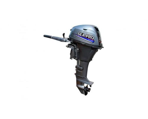Мотор Sea-Pro F 15S
