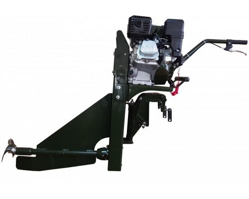 Болотоход Sea-Pro SMF 6
