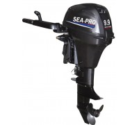 Мотор Sea-Pro F 9.9S