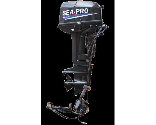 Мотор Sea-Pro Т 25S&E
