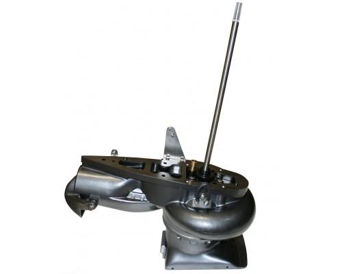 Водометная насадка Sea-Pro WТ50