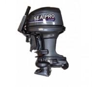 Мотор Sea-Pro Т 40JS водомет